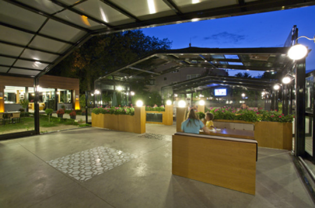 Sakarya Retractable Roof Project #4320 Image 3