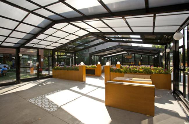 Sakarya Retractable Roof Project #4320 Image 2