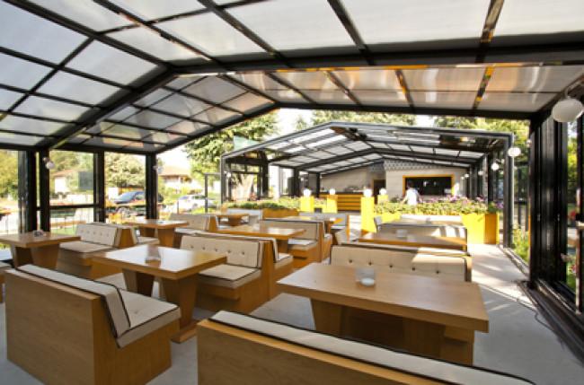 Sakarya Retractable Roof Project #4320 Image 19