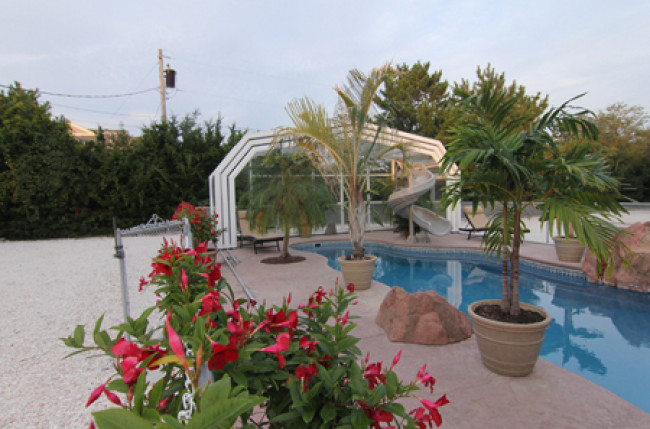 New Jersey Pool Enclosure Project #4576 Image 4