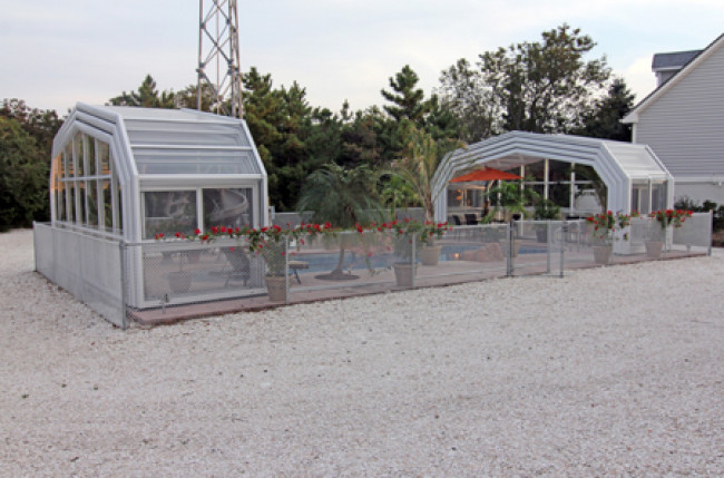 New Jersey Pool Enclosure Project #4576 Image 10