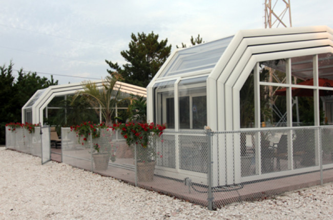 New Jersey Pool Enclosure Project #4576 Image 9