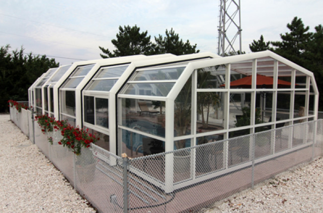 New Jersey Pool Enclosure Project #4576 Image 8